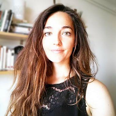 Aurélia Basterrechea