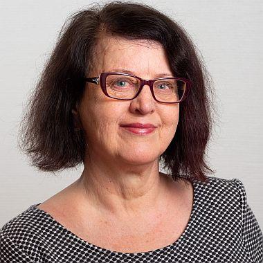 Arja Lemmetyinen