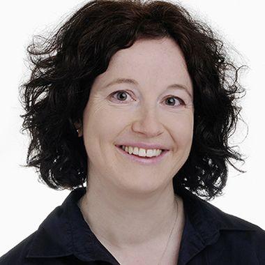 Barbara Rosenberg-Taufer
