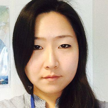 Ji Eun Park
