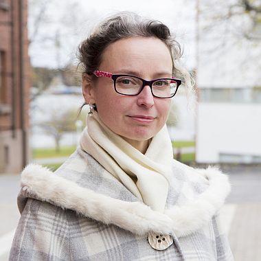 Pia Smeds