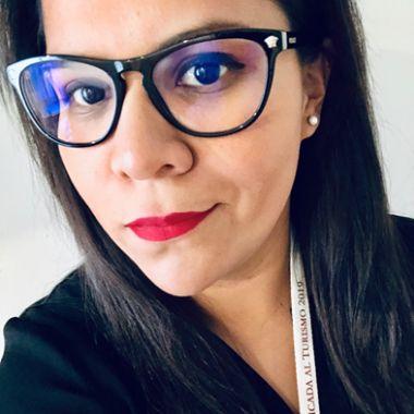 Alejandra De María Hernández González