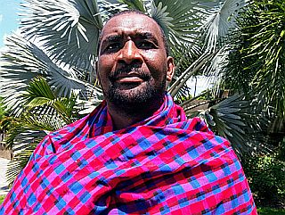 Meet Godfrey Ayubu
