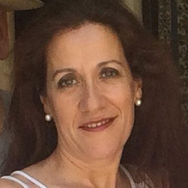 Maria Paz Saez-Perez