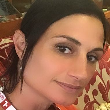 Romina Mellino Poretti