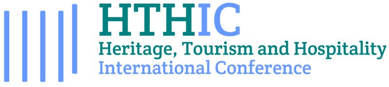 Heritage, Tourism and Hospitality, International Conference HTHIC